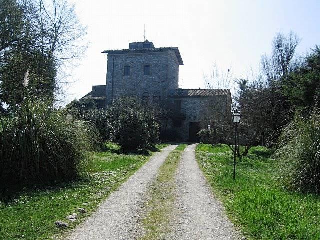 Castello di Pomurlo Vecchio