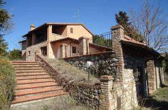 Case In Pietra E Mattoni : Casale in pietra a faccia vista sulle colline toscane di san