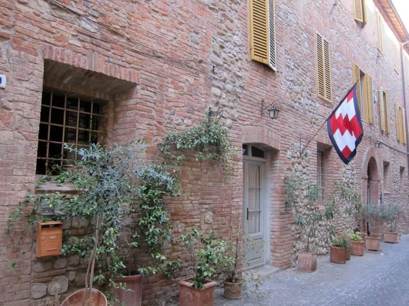 Appartamento a Monteleone di Orvieto